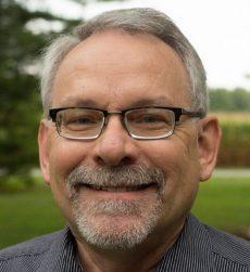 Dr. Ron Klassen
